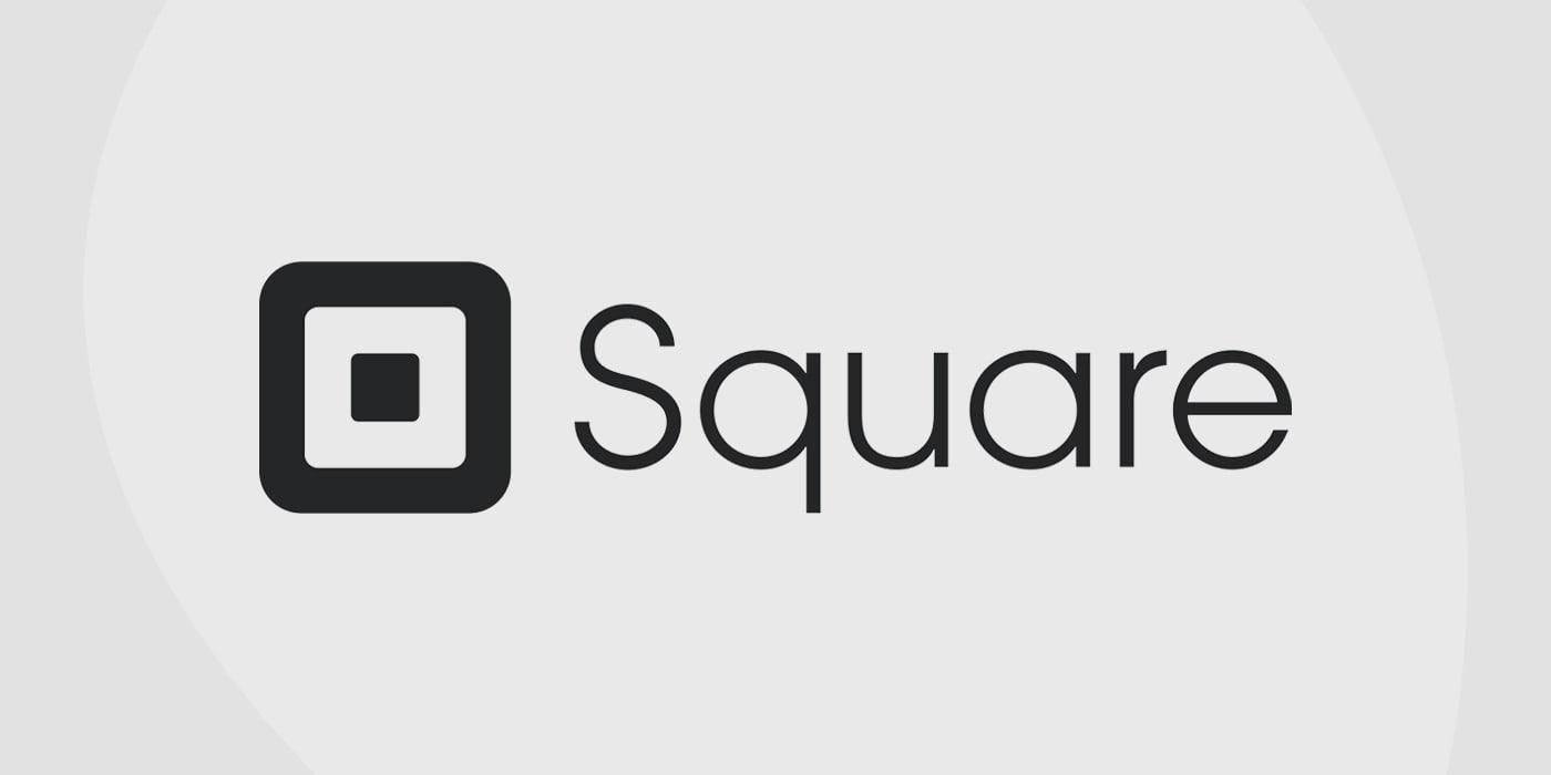 Payment processor Square logo