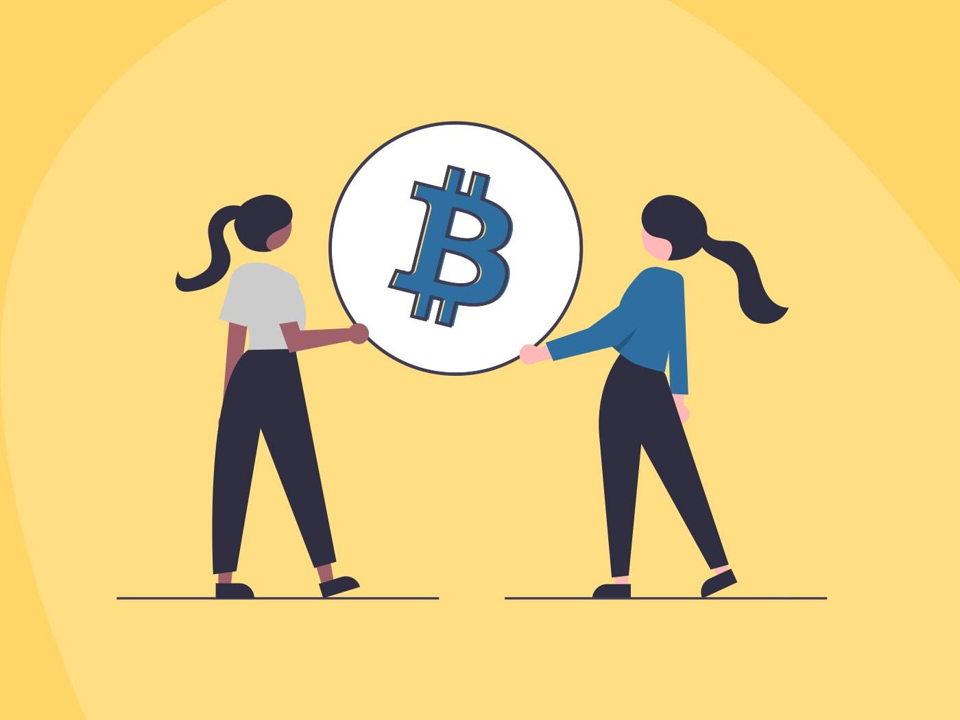 bitcoin non profit