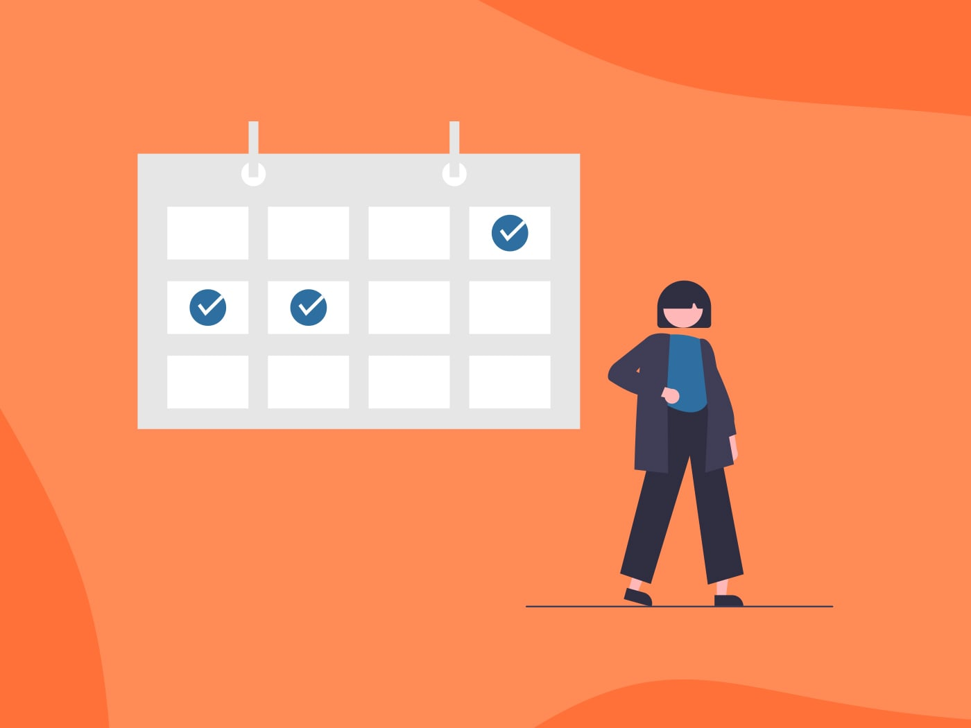 Email marketing calendar basics and advice for nonprofits