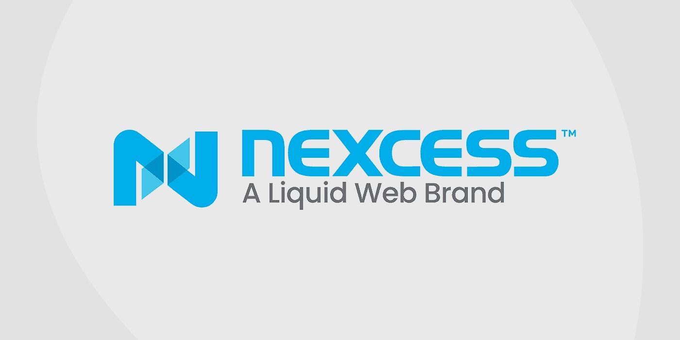 Nexcess Hosting logo