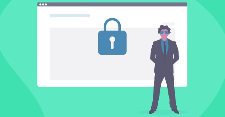 website security and cybersecurity for nonprofits