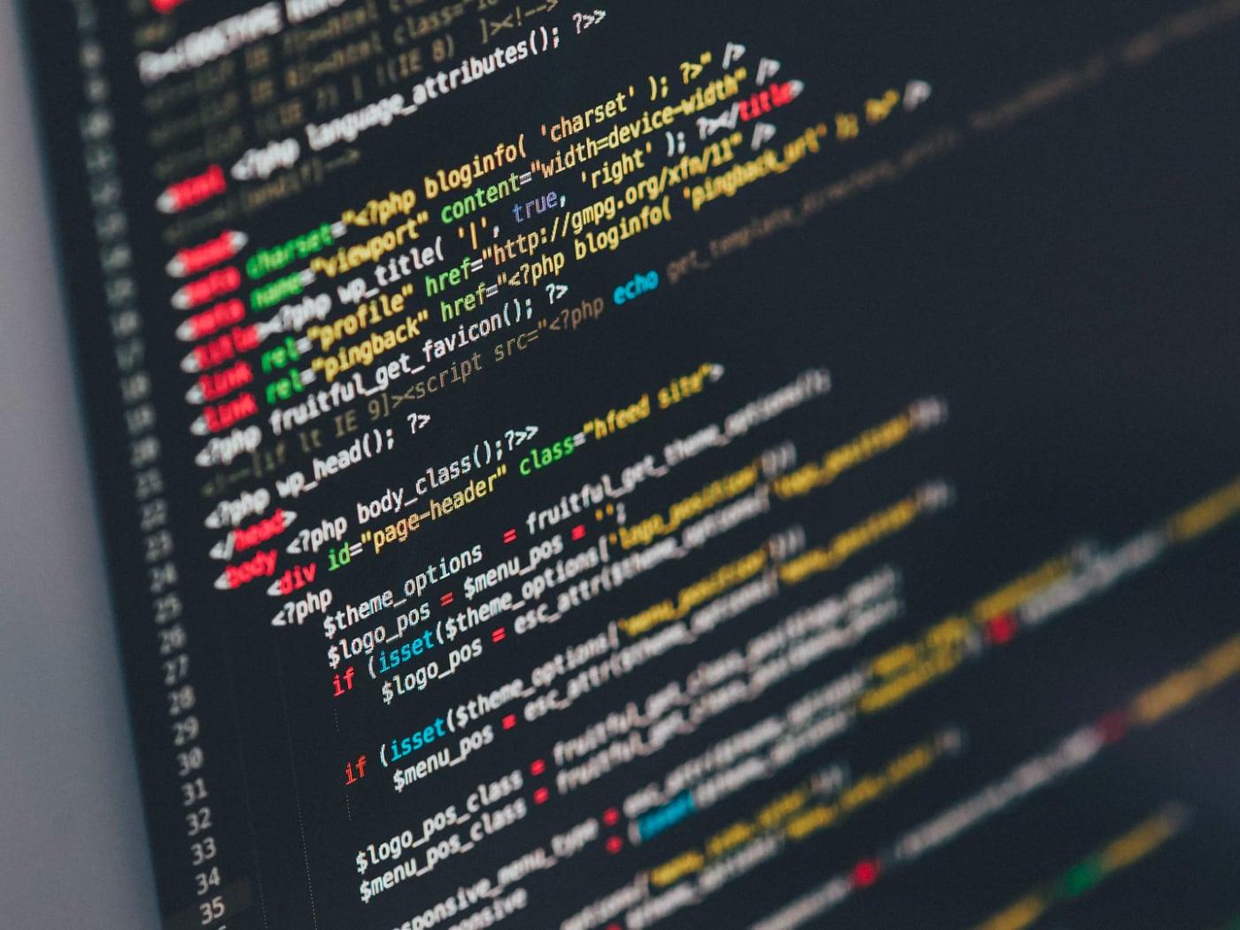 nonprofit website development and coding