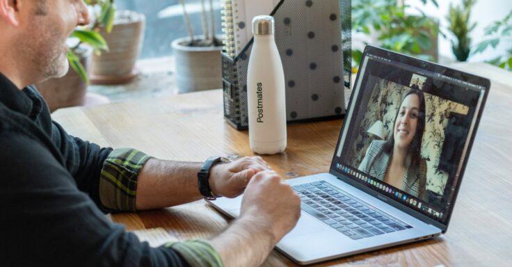 virtual meeting via Zoom